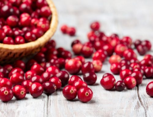6 Health Benefits of Cranberries